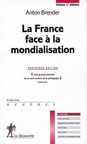 La France face  la mondialisation