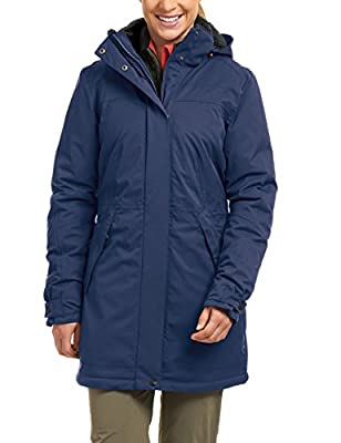 Maier Sports Damen Mantel Lisa von maier sports - Outdoor Shop