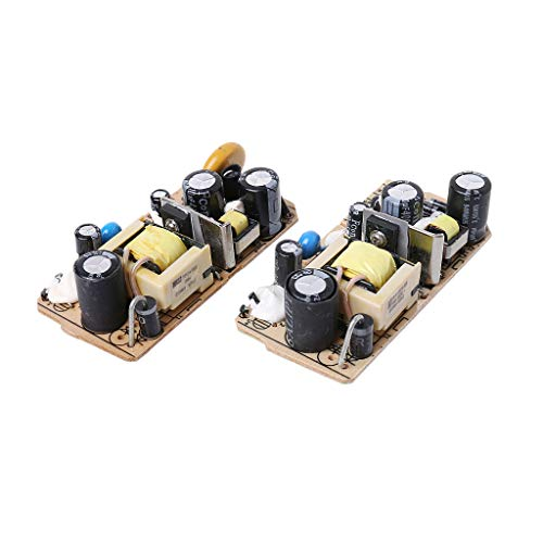 BIlinli 12V 1A AC-DC Switching Power Supply Module Circuit Board for Monitor 100-240V 50/60HZ 12v Ac-modul
