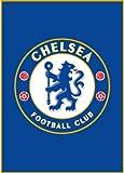 Chelsea F.C. Crest Rug