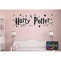 Profilesign Harry Potter Adesivo da parete, circa 1014 x 330 mm