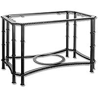 Amazon.es: mesa camilla - Metal / Muebles: Hogar y cocina
