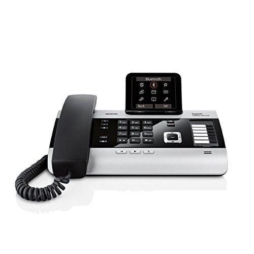 Gigaset DX800A all in one - Das Allround-Telefon.