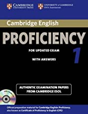 CPE Practice Tests: Authentic Examination Papers from Cambridge ESOL