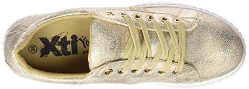 XTI - 046928, Scarpe sportive Donna Oro