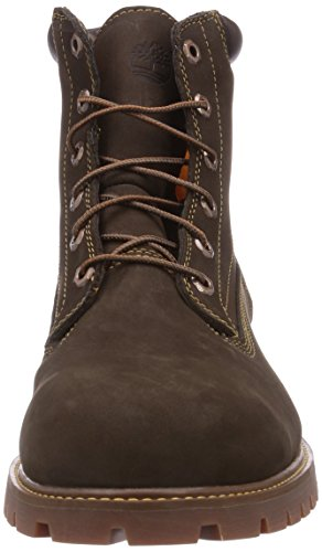 Timberland 6 In Basic Ftb_alburn 6 In, Bottes Homme Marron (Brown)