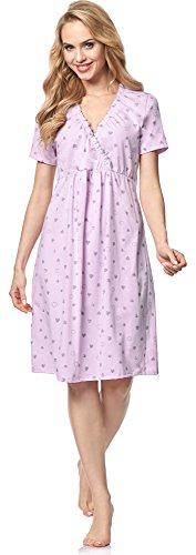 italian-fashion-if-lactancia-camison-para-mujer-celia-0114-rosa-xxl