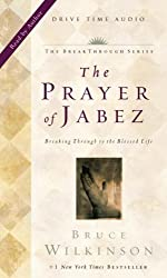 The Prayer of Jabez Audio by Bruce Wilkinson (2000-10-27)