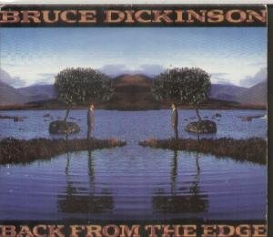 Back From the Edge [CD 2] By Bruce Dickinson (1996-02-08)