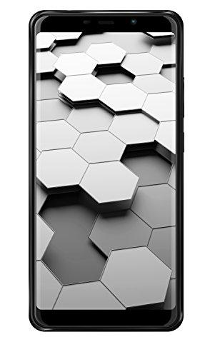 Wiko View Max Smartphone da 32 GB, Anthracite, [Italia]
