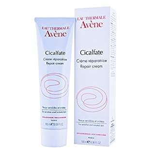 Cicalfate Repair Cream (For Sensitive & Irritated Skin) 100ml /3.38 Fl.oz