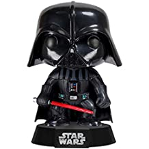 Funko 2300 POP! Wackelkopf: Star Wars: Darth Vader