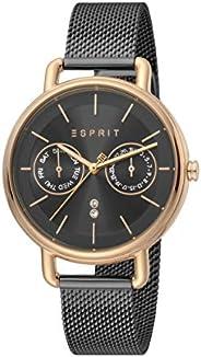 ESPRIT Women's Ellen Multi Fashion Quartz Watch - ES1L179M