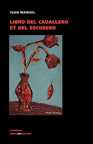 Libro del Caballero Et del Escudero Cover Image
