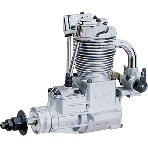 SAITO FA-100 Motor (Motor Saito)