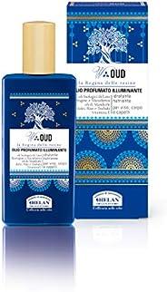 Helan W-Oud Olio Profumato Illuminante - 50 ml