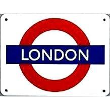 Suchergebnis auf Amazon.de für: london underground schild