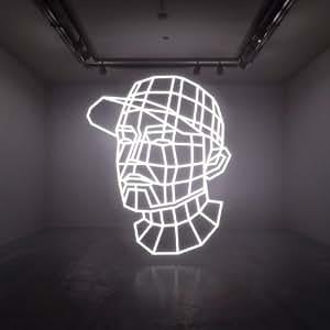 Reconstructed: The Best Of DJ Shadow [VINYL]