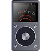 FiiO X5 II mobiler High Res Musik Player - USB DAC - DSD, WAV, FLAC, MP3