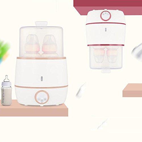 MDL Thermostat Milchspender, Babyflasche Sterilisator 240mm * 370mm - 3