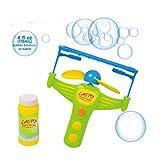 Laeto Toys & Games Handheld Bubble Machine Blower - Best Reviews Guide