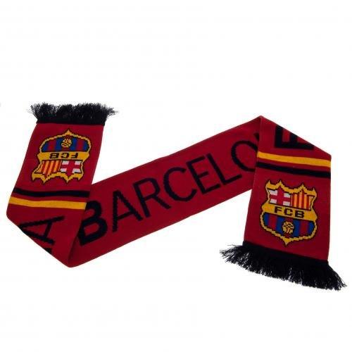 FC Barcelona Bufanda – Stripe