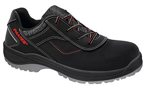 Panter 447041700 – Chaussure de sport Diamant Link S3, Noir 247, taille : 47