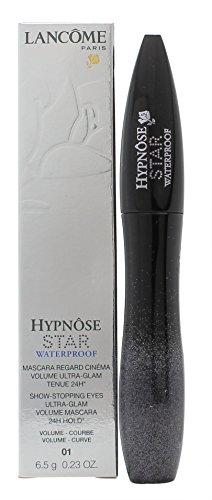 Lancome Hypnose Star Mascara Wasserfest 6.5g - #1 Noir Midnight