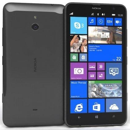 Nokia Lumia 1320 - Smartphone Movistar débloqués Windows Phone (écran 6