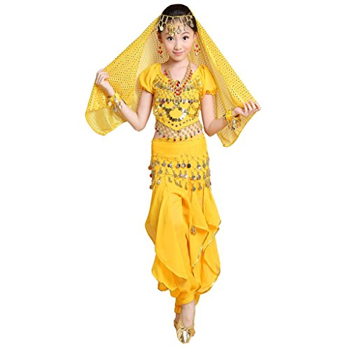 Best Dance - Vestaglia -  donna Yellow