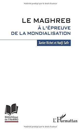 Le Maghreb [Pdf/ePub] eBook
