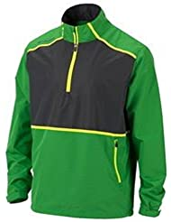 Columbia Golf Pick and Play 1/2 Zip Long Sleeve Jacket