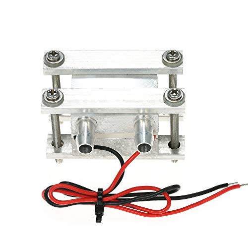 Mucjun DIY K?LTE Halb Leiter Kit Elektronischer Kühler CPU Wasser Kopf 12V Wasser Gekühlte Klimaanlage Kleiner Fisch Beh?lter