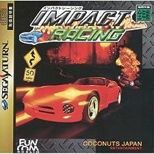 Impact Racing [Japan Import]