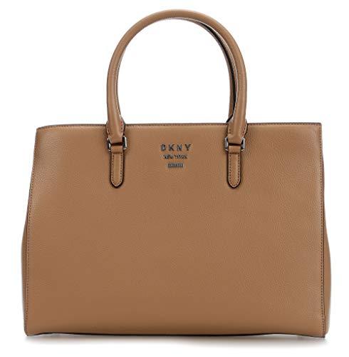 DKNY Whitney Handtasche beige
