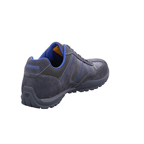 Dockers  36ht004 230, Chaussures de sport d'extérieur pour homme Gris