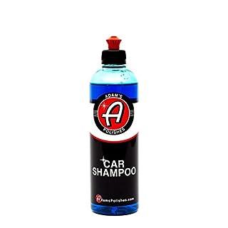 Adam's Polishes Car Shampoo
