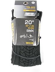 Bike Original Pneu BMX tringles souple 20 pouces