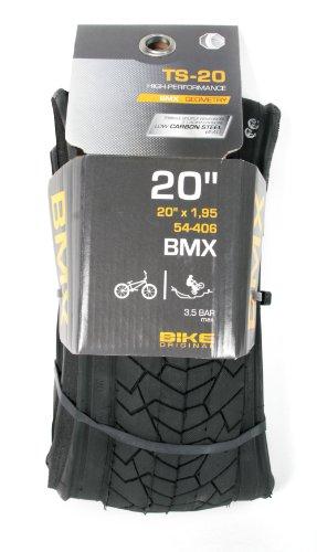 Bike Original Reifen BMX Faltreifen 20Zoll, 4019