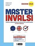 Master INVALSI. Verso la prova nazionale di inglese per la terza media. 10 prove complete [Lingua inglese]