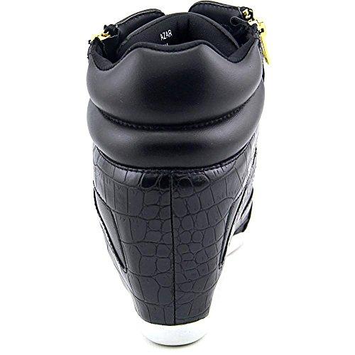 Thalia Sodi Azara Femmes Synthétique Baskets Black