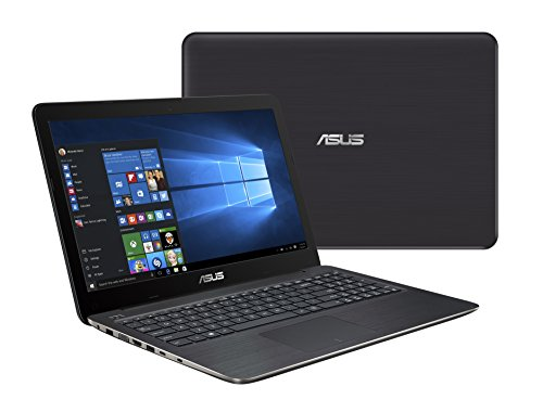 ASUS R558UQ-DM701D 15.6-Inch Laptop (Intel Core i7 7500U Processor,8GB Memory RAM, 1 TB Hard Disk) Dark Brown image