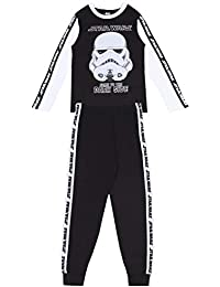 Amazon.es: star wars - Último mes / Pijamas dos piezas ...
