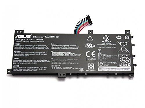 IPC-Computer ASUS B41N1304/0B200-00530000 Akku 14,4V/46Wh - Original