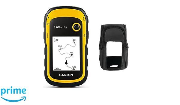 Garmin X10 Gps Entfernungsmesser : Golf gps geräte sport freizeit amazon