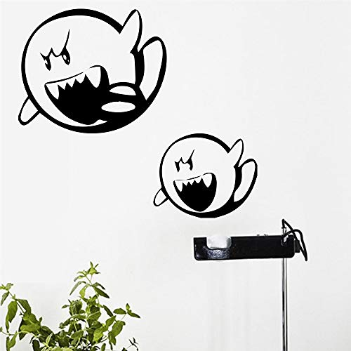 y Dekoration Monster Dekoration Zubehör Für Kinderzimmer Kinderzimmer Dekor Wand Decoratio30cm X 36c ()