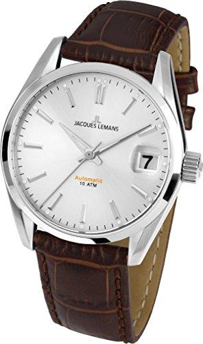 Jacques Lemans Damen-Armbanduhr 1-1912B