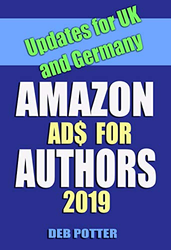 Amazon Advertising for Authors - Updates for UK and Germany (English Edition)