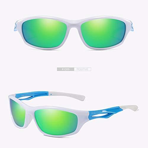 Sonnenbrillen Für Männer Und Frauen: Polarisierter UV400-Schutz, Leichter Rahmen, Sport-Sonnenbrille Für Baseball, Golf, Jagd, Laufen, Fahren; Fahrrad, Kletterausrüstung Und Schießbrillen