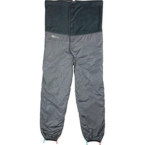 Hodgman Core hoch in in rutschsicher atmungsaktiv Wathose, Dunkles Charcoal Thinsulate-boot-liner